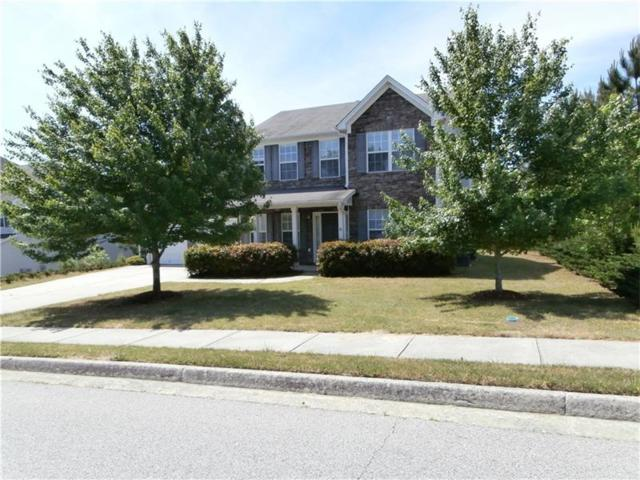 3398 Hill Pond Drive, Buford, GA 30519 (MLS #5890892) :: North Atlanta Home Team