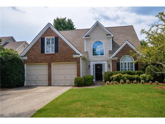 1040 Bradford Drive, Roswell, GA 30076 (MLS #5890895) :: North Atlanta Home Team