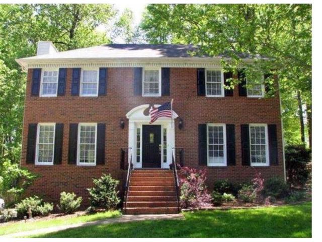 1250 Fairfax Hunt, Lawrenceville, GA 30043 (MLS #5890932) :: North Atlanta Home Team