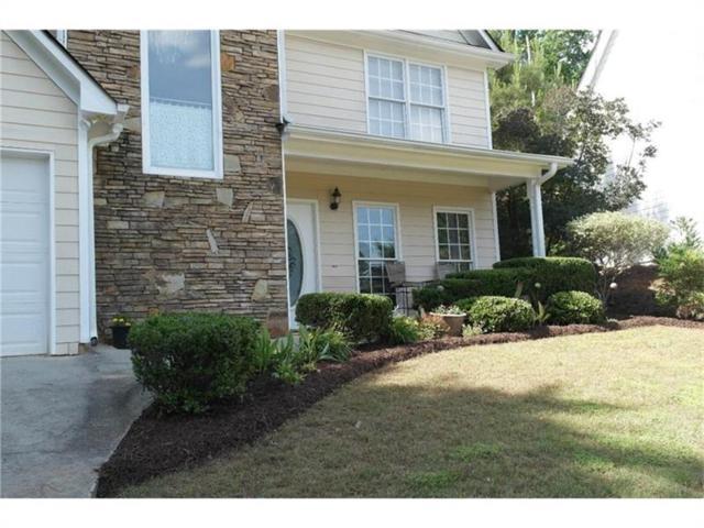 2011 Aldbury Lane, Woodstock, GA 30189 (MLS #5890937) :: Path & Post Real Estate