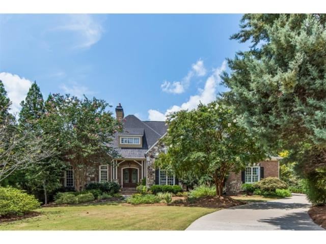 6334 Howell Cobb Court, Acworth, GA 30101 (MLS #5890942) :: North Atlanta Home Team