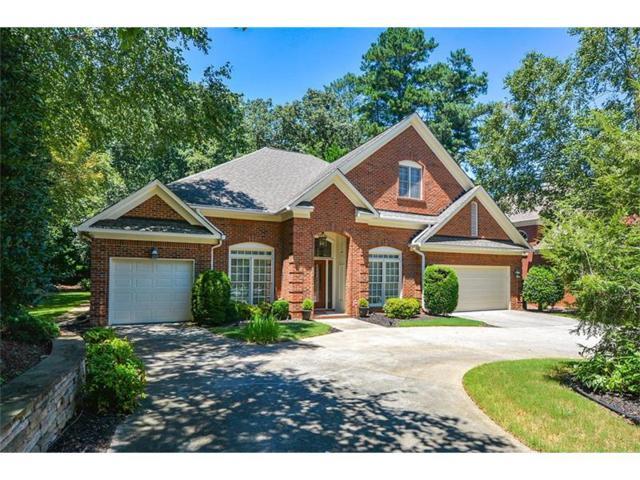 4795 Gran River Glen, Peachtree Corners, GA 30096 (MLS #5890957) :: North Atlanta Home Team