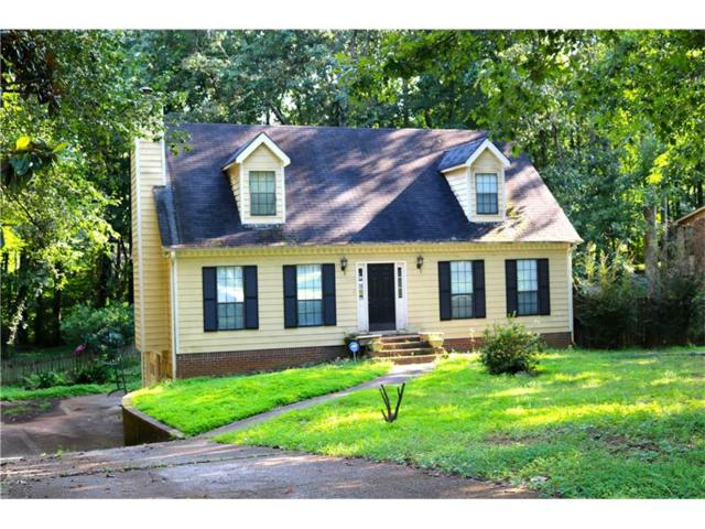 4583 Gann Crossing, Smyrna, GA 30082 (MLS #5890984) :: North Atlanta Home Team