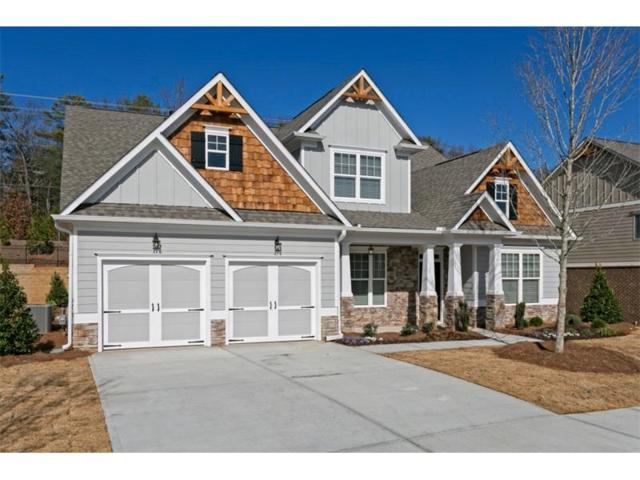 41 Stately Oaks Drive, Cartersville, GA 30120 (MLS #5890998) :: North Atlanta Home Team