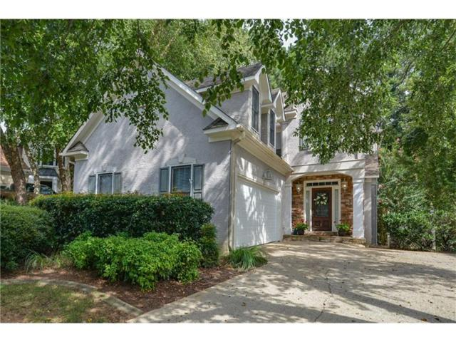 605 Villa Estates Lane, Woodstock, GA 30189 (MLS #5891004) :: Path & Post Real Estate