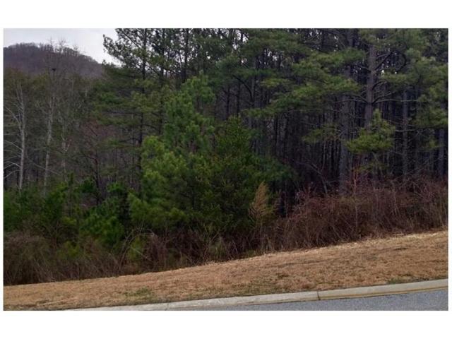 0 Pinehurst 1, Blairsville, GA 30512 (MLS #5891023) :: North Atlanta Home Team