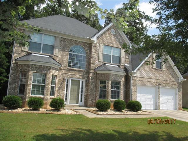4031 Hammock Trace, Atlanta, GA 30349 (MLS #5891025) :: North Atlanta Home Team