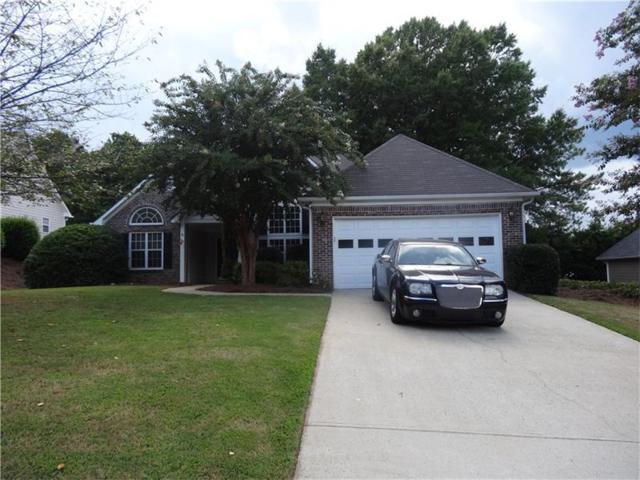 3549 Daventry Lane, Kennesaw, GA 30144 (MLS #5891029) :: North Atlanta Home Team
