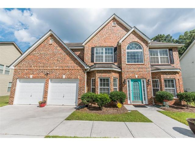 3293 Birchhaven Trace, Powder Springs, GA 30127 (MLS #5891036) :: North Atlanta Home Team