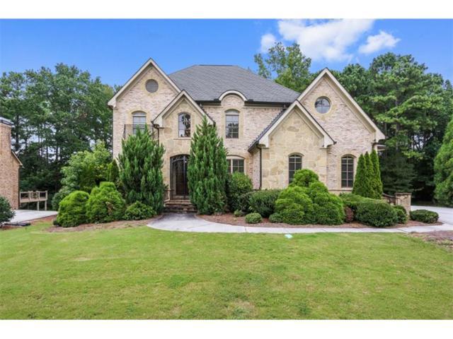 1935 Webb Gin House Road, Snellville, GA 30078 (MLS #5891042) :: North Atlanta Home Team