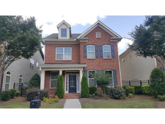10751 Bossier Drive, Johns Creek, GA 30022 (MLS #5891050) :: North Atlanta Home Team