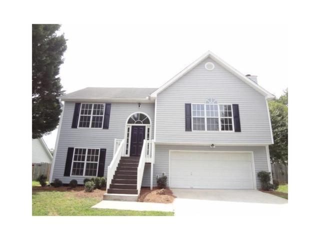 5410 Princeton Oaks Drive, Sugar Hill, GA 30518 (MLS #5891054) :: North Atlanta Home Team