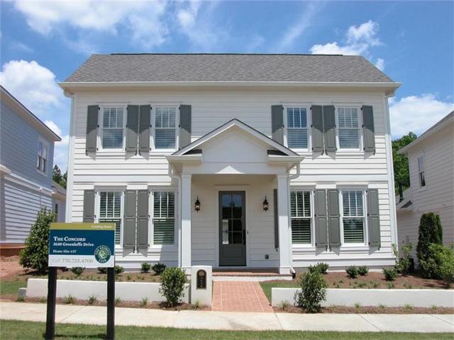 2895 Greenleffe Drive, Statham, GA 30666 (MLS #5891134) :: North Atlanta Home Team