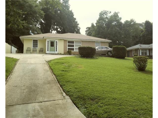 2308 Sheryl Drive, Decatur, GA 30032 (MLS #5891166) :: North Atlanta Home Team