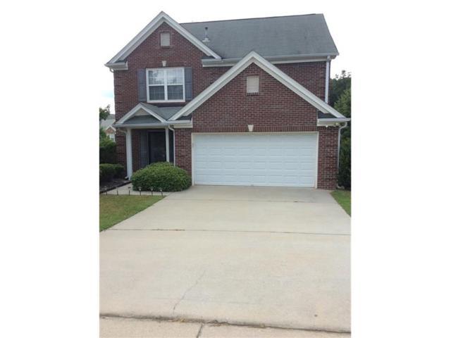 958 Bramble Way, Grayson, GA 30017 (MLS #5891181) :: North Atlanta Home Team
