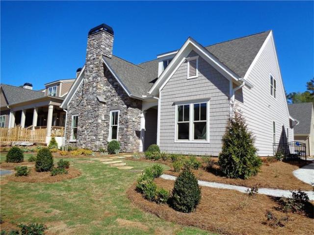 181 Foxtail Road, Woodstock, GA 30188 (MLS #5891204) :: Path & Post Real Estate