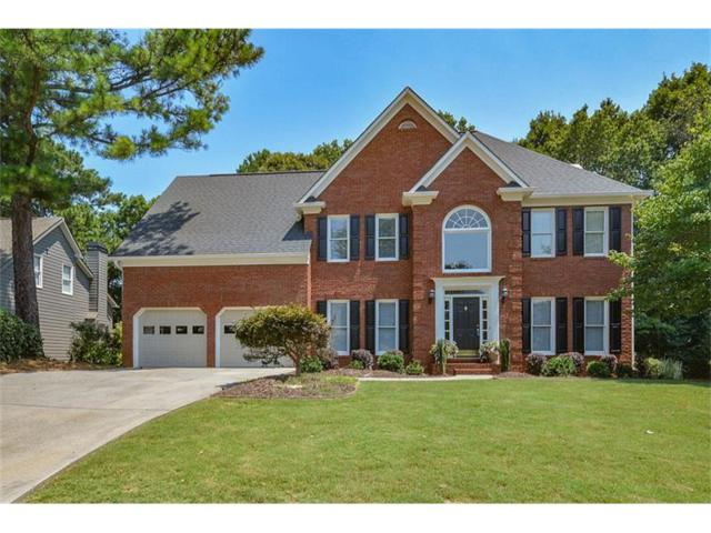 1042 Towne Lake Hills East, Woodstock, GA 30189 (MLS #5891212) :: Path & Post Real Estate