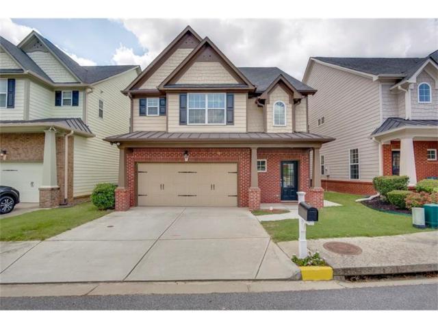 5690 Chatham Circle, Norcross, GA 30071 (MLS #5891224) :: North Atlanta Home Team
