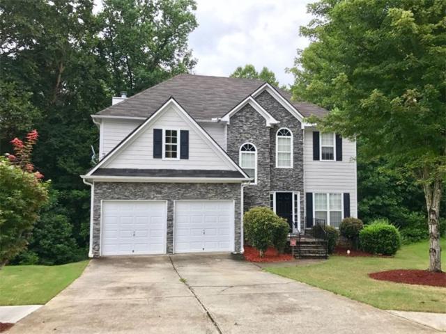 3685 Mcguire Close, Kennesaw, GA 30144 (MLS #5891226) :: North Atlanta Home Team