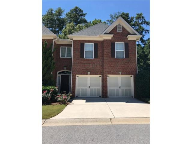 2382 Strand Avenue #31, Lawrenceville, GA 30043 (MLS #5891232) :: North Atlanta Home Team