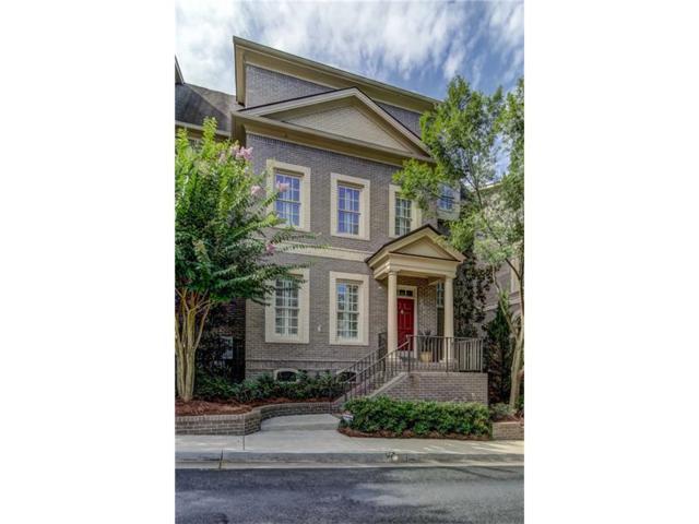 2012 Kensington Green Drive SE, Smyrna, GA 30080 (MLS #5891258) :: North Atlanta Home Team