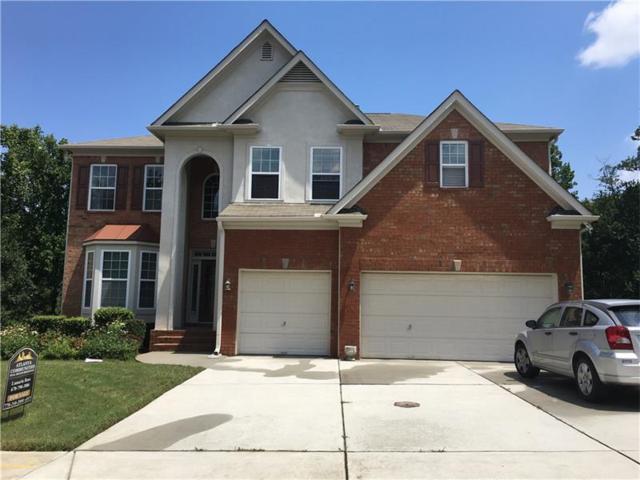 5400 Stone Cove Drive SW, Atlanta, GA 30331 (MLS #5891275) :: North Atlanta Home Team