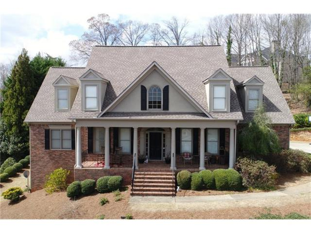 3472 Maritime Glen, Gainesville, GA 30506 (MLS #5891286) :: North Atlanta Home Team