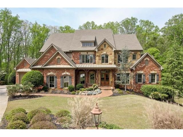 600 Stirling Glen Court, Alpharetta, GA 30004 (MLS #5891292) :: North Atlanta Home Team