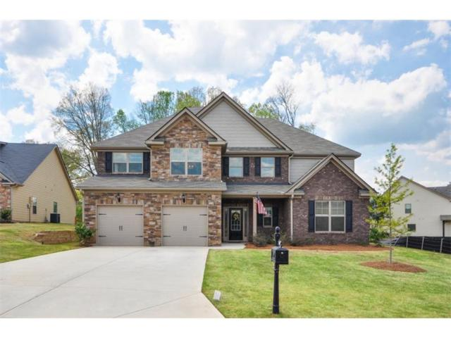 5620 Horsebarn Court, Cumming, GA 30028 (MLS #5891295) :: North Atlanta Home Team