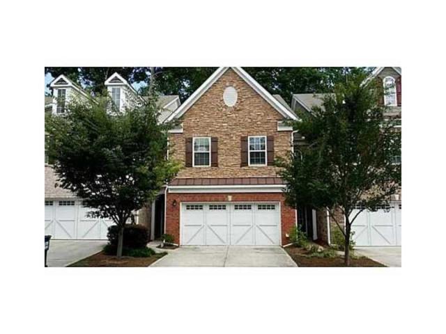 3183 Buck Way, Milton, GA 30004 (MLS #5891337) :: North Atlanta Home Team