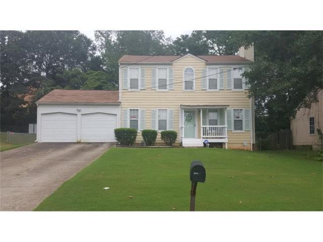3289 Pawnee Drive, Rex, GA 30273 (MLS #5891360) :: North Atlanta Home Team