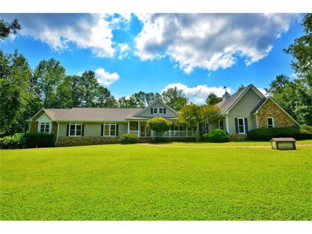 5780 Punkintown Road, Douglasville, GA 30135 (MLS #5891369) :: Carr Real Estate Experts