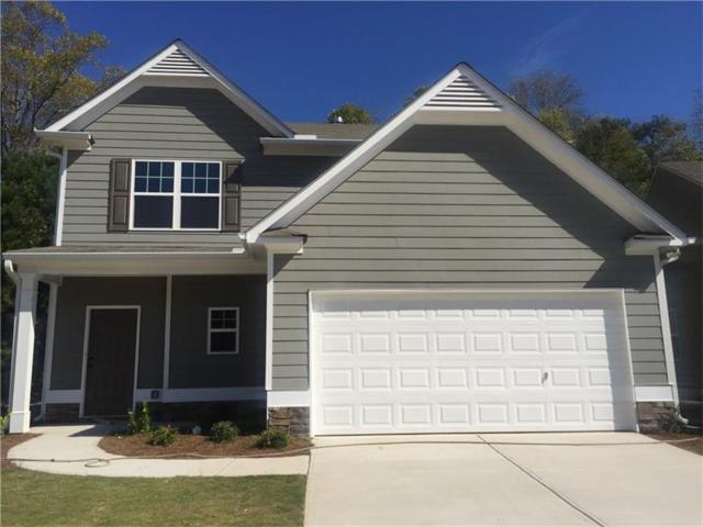 107 Park Village Drive, Canton, GA 30114 (MLS #5891383) :: North Atlanta Home Team