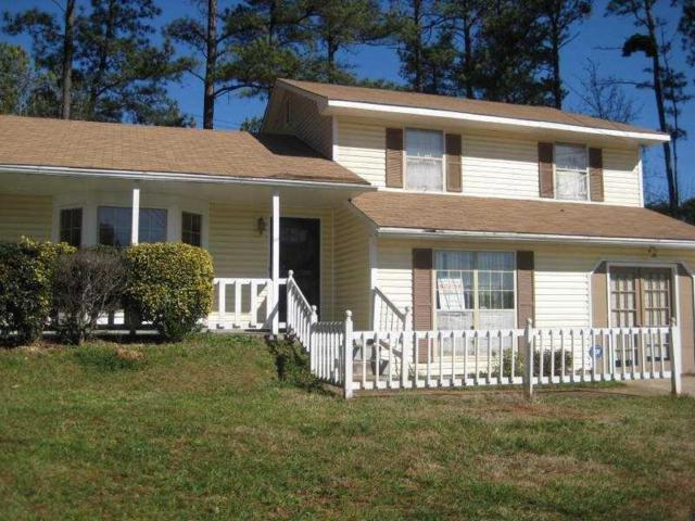 2122 Jessica Way, Lithonia, GA 30058 (MLS #5891393) :: North Atlanta Home Team