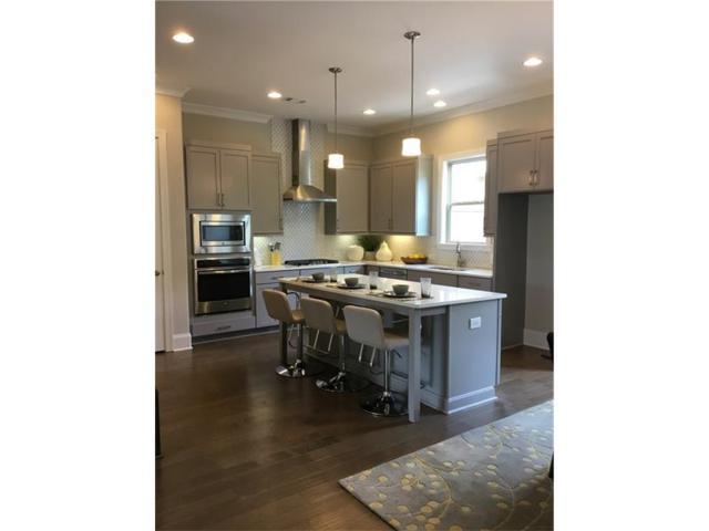 1372 Doublegate Drive, Brookhaven, GA 30319 (MLS #5891402) :: North Atlanta Home Team