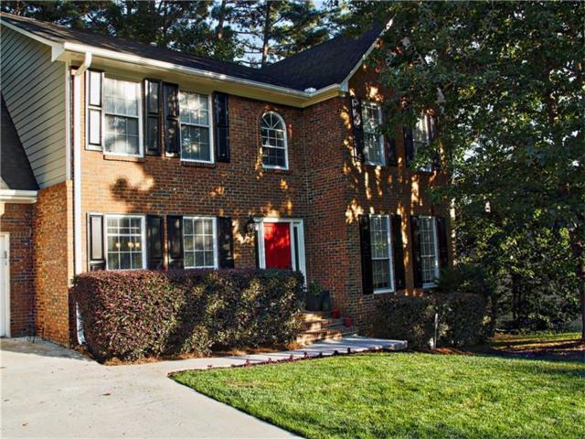 1965 Enon Pines Drive SW, Atlanta, GA 30331 (MLS #5891411) :: North Atlanta Home Team