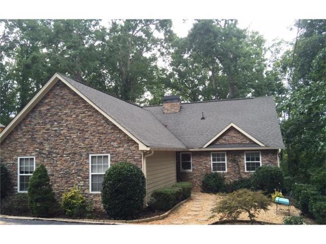 5952 Nachoochee Trail, Flowery Branch, GA 30542 (MLS #5891436) :: North Atlanta Home Team