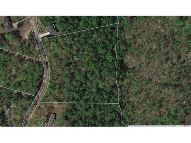 0 Cooper Bridge Road, Gainesville, GA 30507 (MLS #5891549) :: North Atlanta Home Team