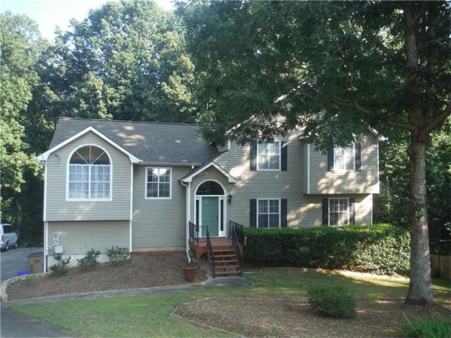 428 Wood Branch Street, Woodstock, GA 30188 (MLS #5891560) :: North Atlanta Home Team