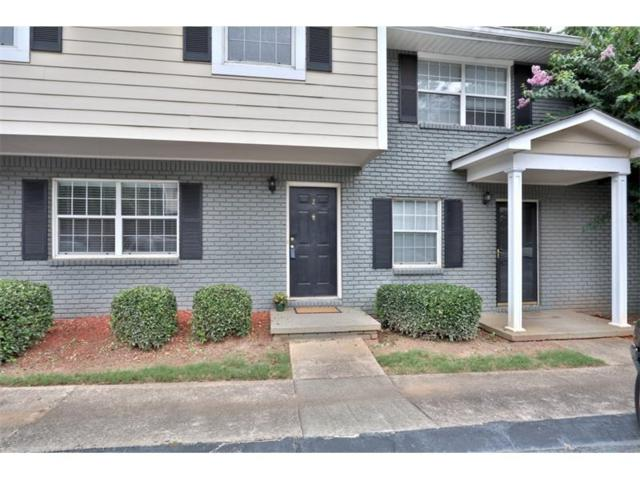 3149 Buford Highway NE #2, Brookhaven, GA 30329 (MLS #5891566) :: North Atlanta Home Team