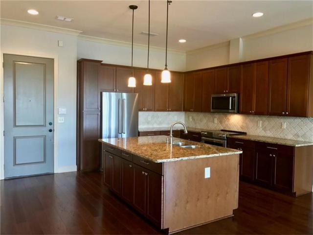 360 Chambers Street #110, Woodstock, GA 30188 (MLS #5891589) :: North Atlanta Home Team