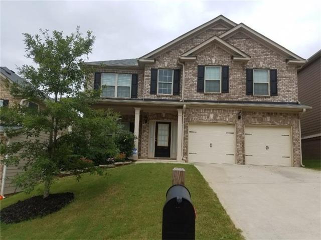 647 Ocean Avenue, Canton, GA 30114 (MLS #5891622) :: Path & Post Real Estate