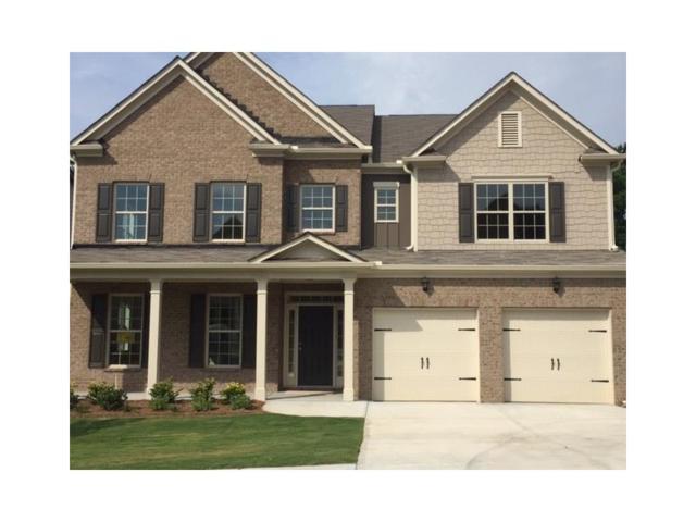 4162 Rovello Way, Buford, GA 30519 (MLS #5891635) :: North Atlanta Home Team