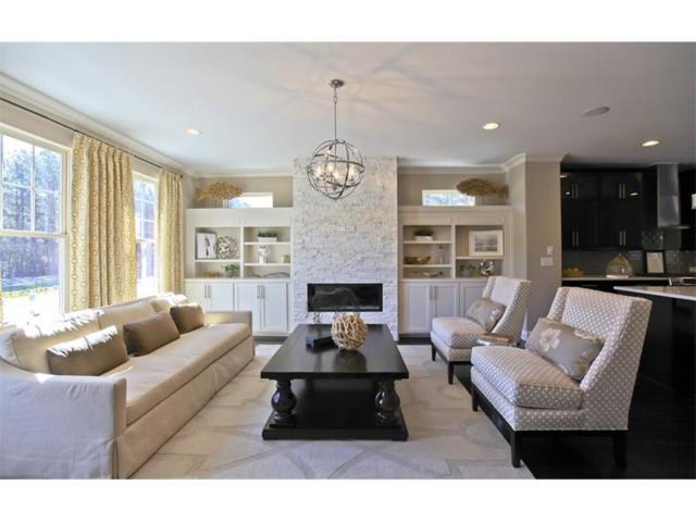 1374 Doublegate Drive #3, Brookhaven, GA 30319 (MLS #5891643) :: North Atlanta Home Team