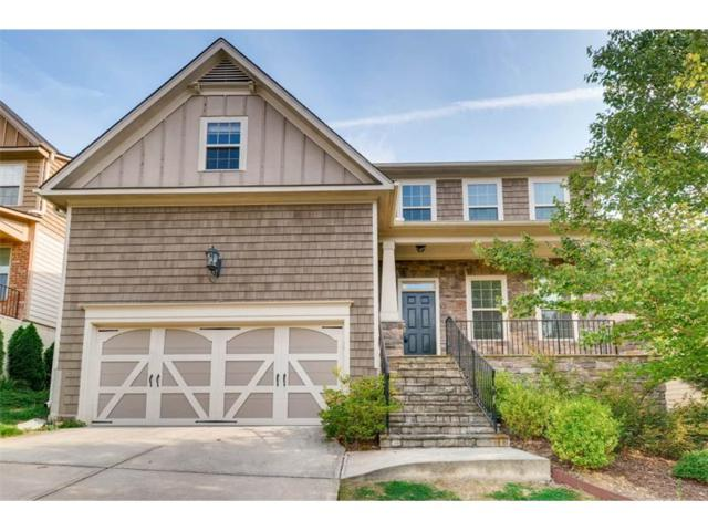 1927 Haven Park Circle, Smyrna, GA 30080 (MLS #5891651) :: North Atlanta Home Team