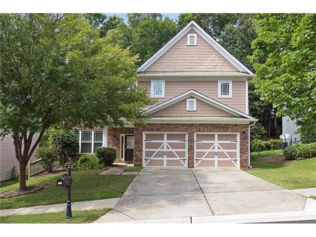 123 Stoney Creek Parkway, Woodstock, GA 30188 (MLS #5891653) :: North Atlanta Home Team