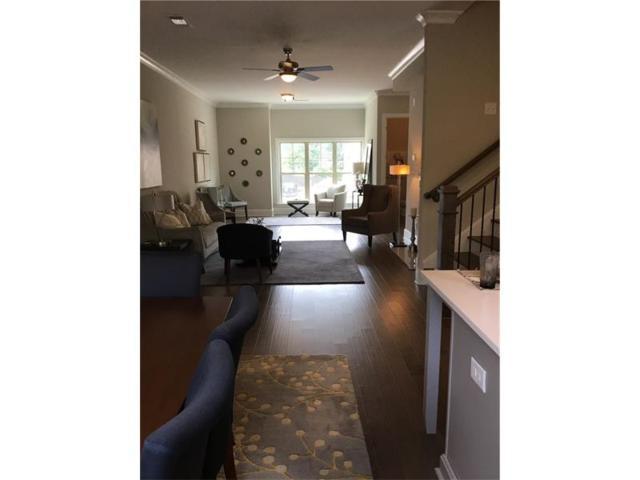 1376 Doublegate Drive, Brookhaven, GA 30319 (MLS #5891670) :: North Atlanta Home Team