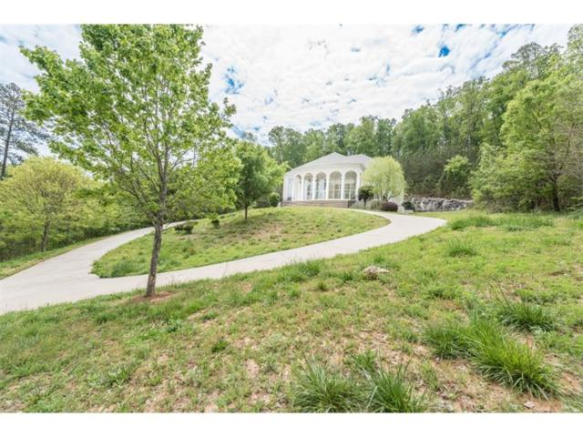 1544 Mountain Shadow Trail, Stone Mountain, GA 30087 (MLS #5891677) :: North Atlanta Home Team