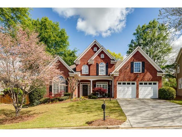 1442 Valley Glen Way, Dunwoody, GA 30338 (MLS #5891678) :: North Atlanta Home Team