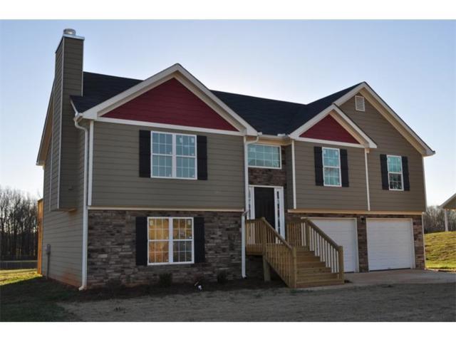 8216 Mountain Glen Drive, Clermont, GA 30527 (MLS #5891687) :: North Atlanta Home Team